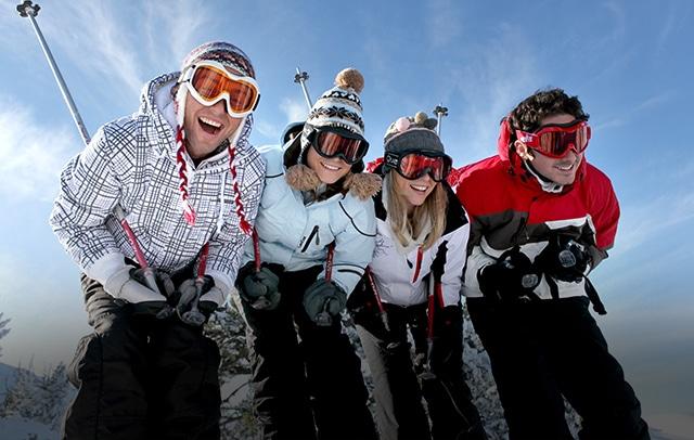 Ski & Snow Adventures