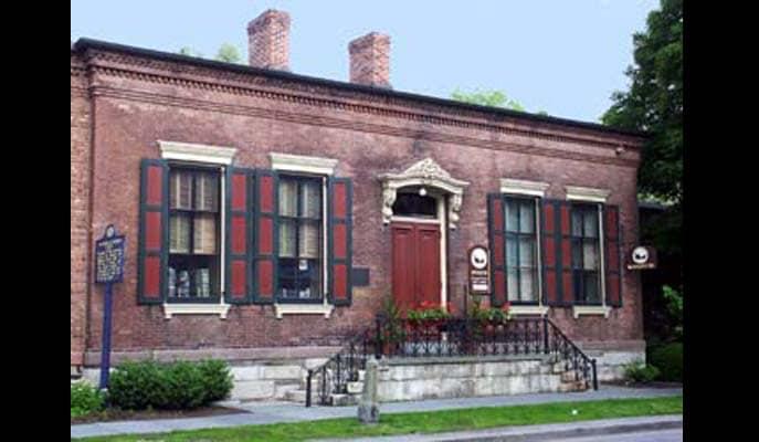 Wayne County Historical Society